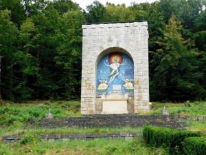 Mausoleul Iubirii - Ciucea